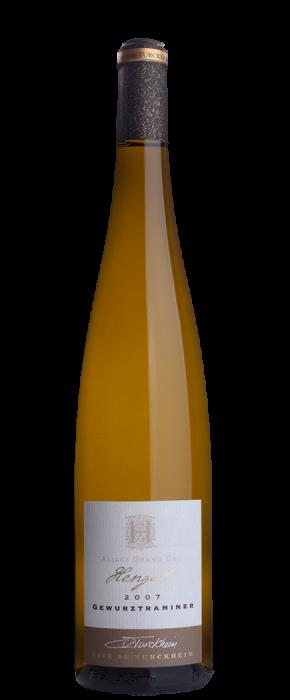 Gewurztraminer Hengst