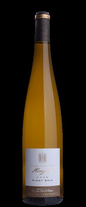 Pinot gris Hengst