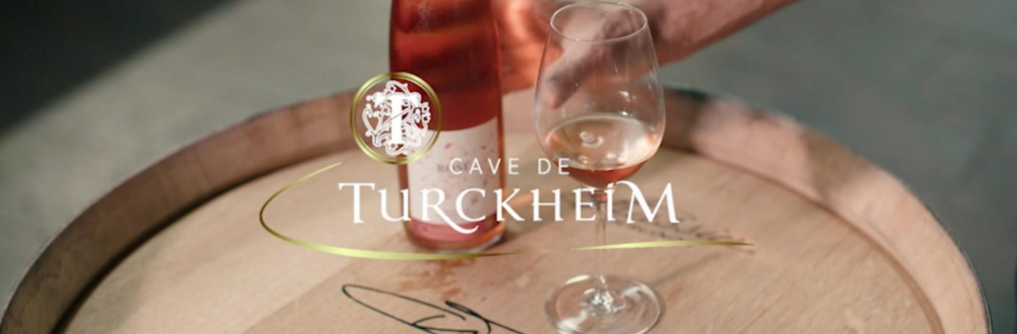 Rosé pinot noir 2019 Vin d'Alsace AOC