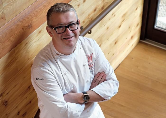 Chef Jamm