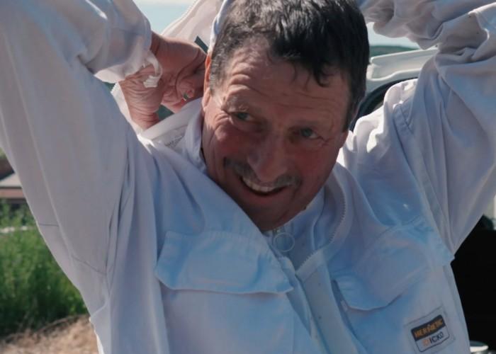 Jean-Luc Riegert, Happy Viticulteur